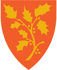 Stord kommune våpen